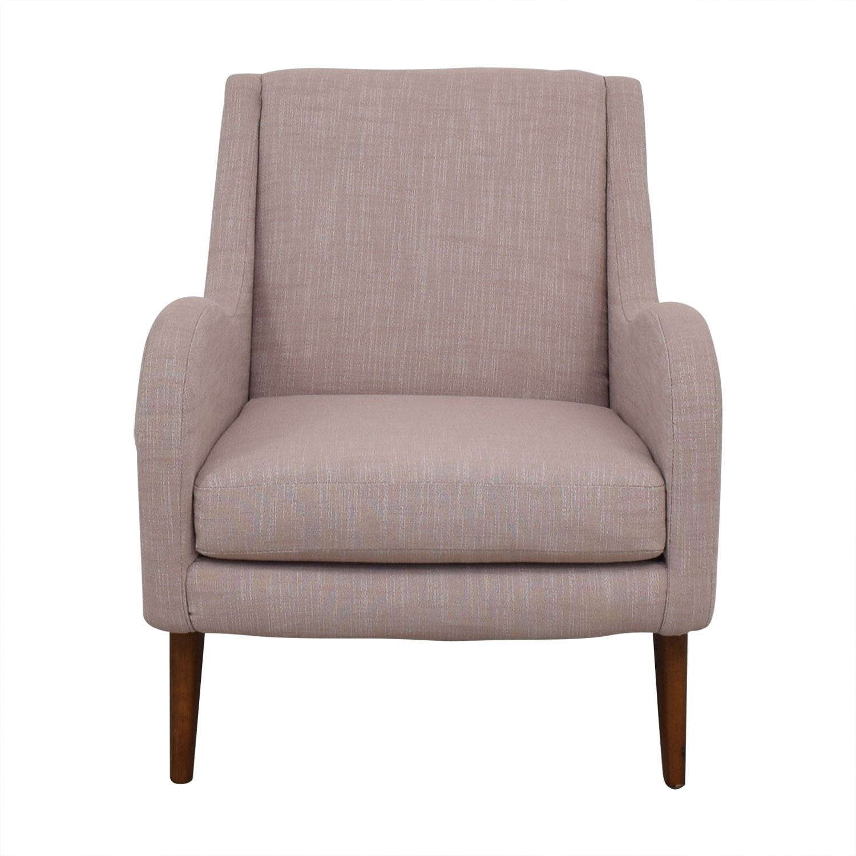 West Elm Sebastian Chair sale