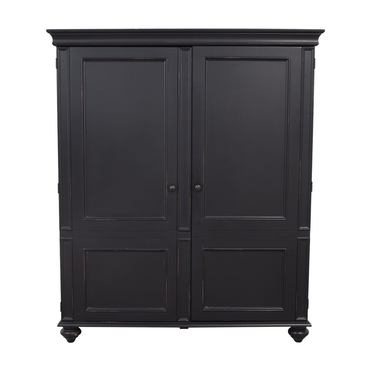 Ballard Designs Ballard Designs Home Office Armoire on sale