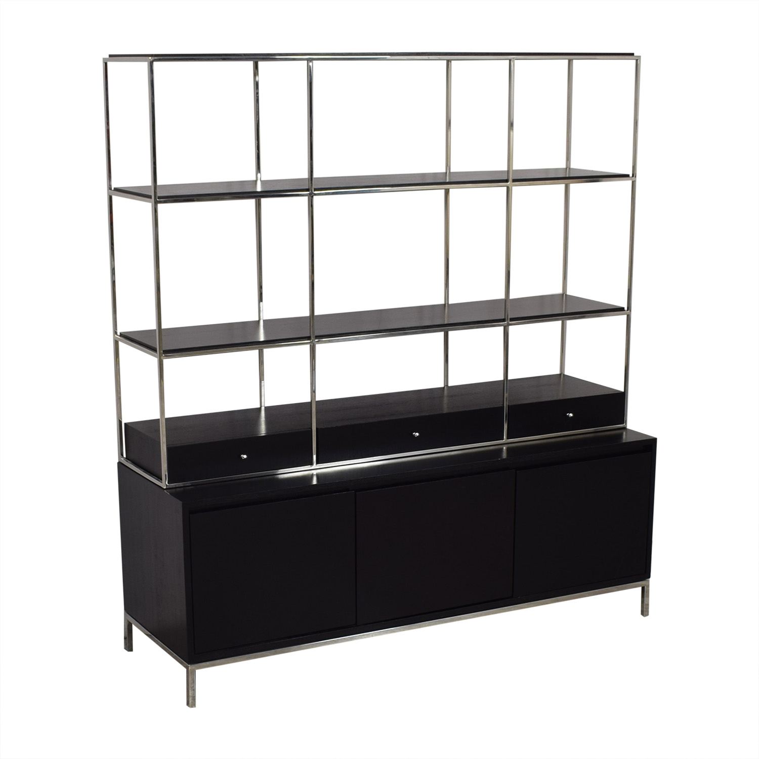 Mitchell Gold + Bob Williams Mitchell Gold + Bob Williams Manning Media Console and Bookshelf coupon