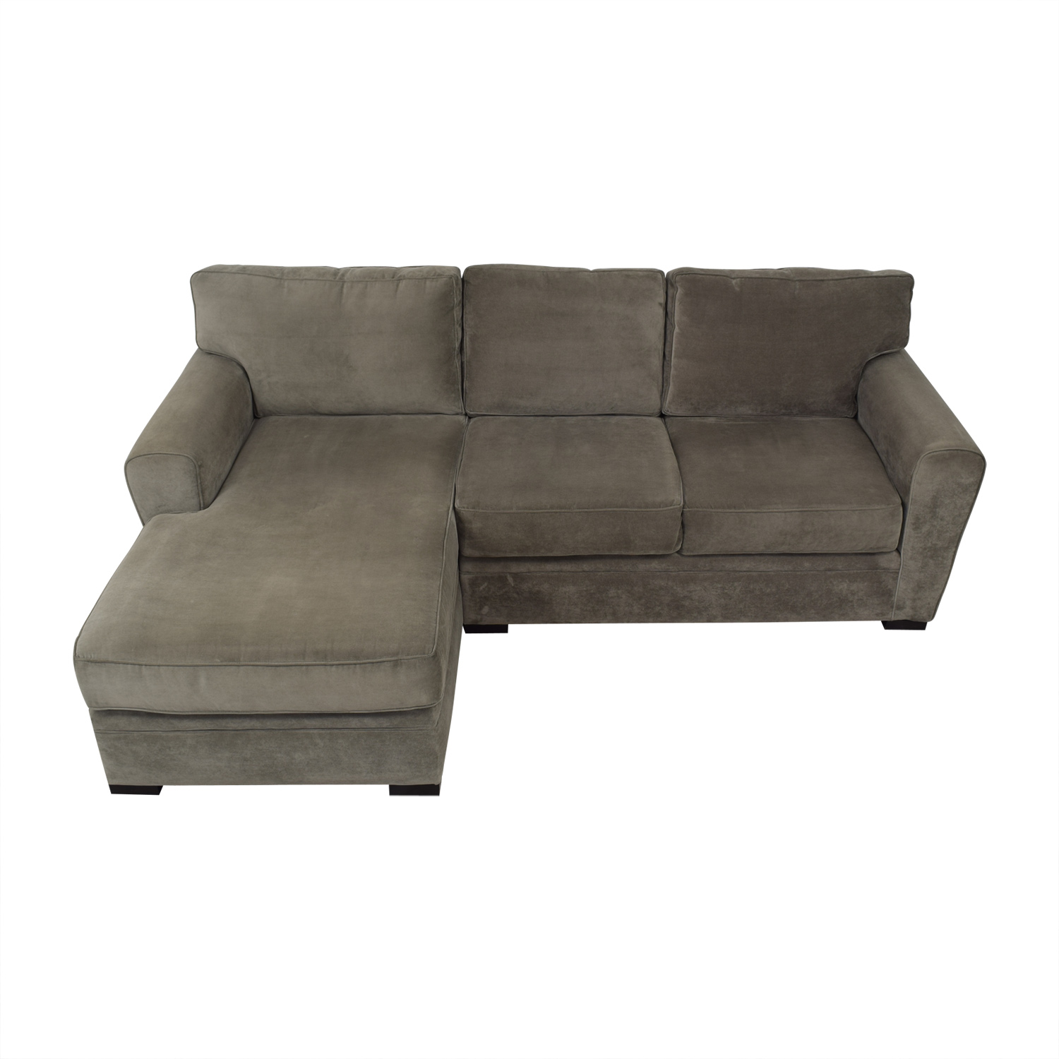 Jonathan Louis Jonathan Louis Sectional Sofa with Chaise Sectionals