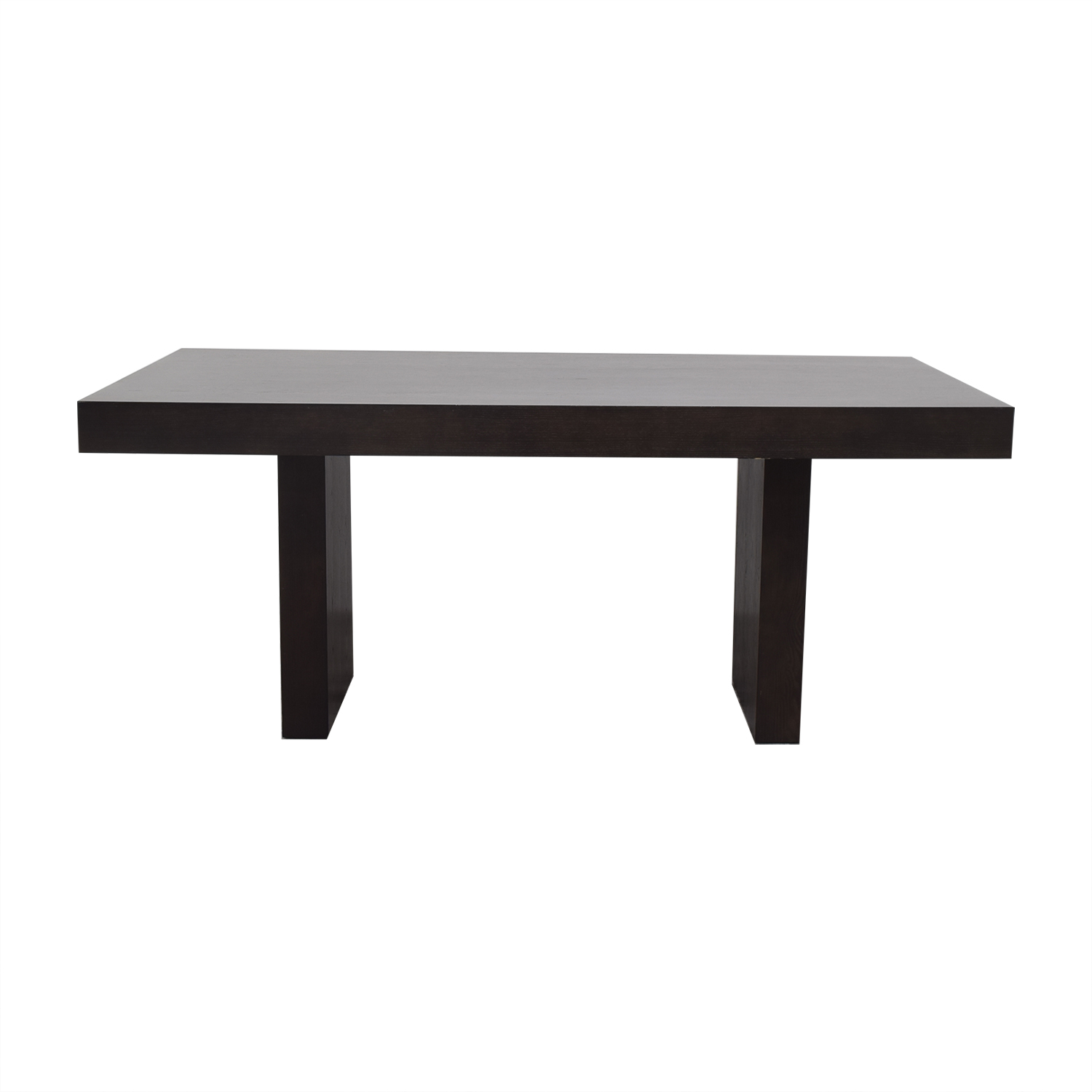 West Elm West Elm Terra Dining Table nyc