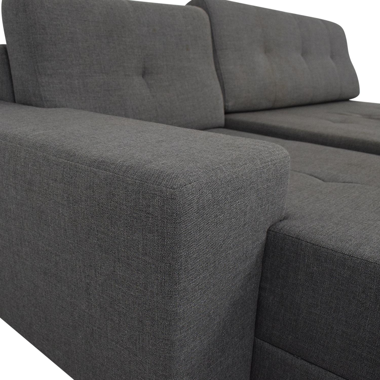 Lazzoni Budka Sofa Bed / Sofas
