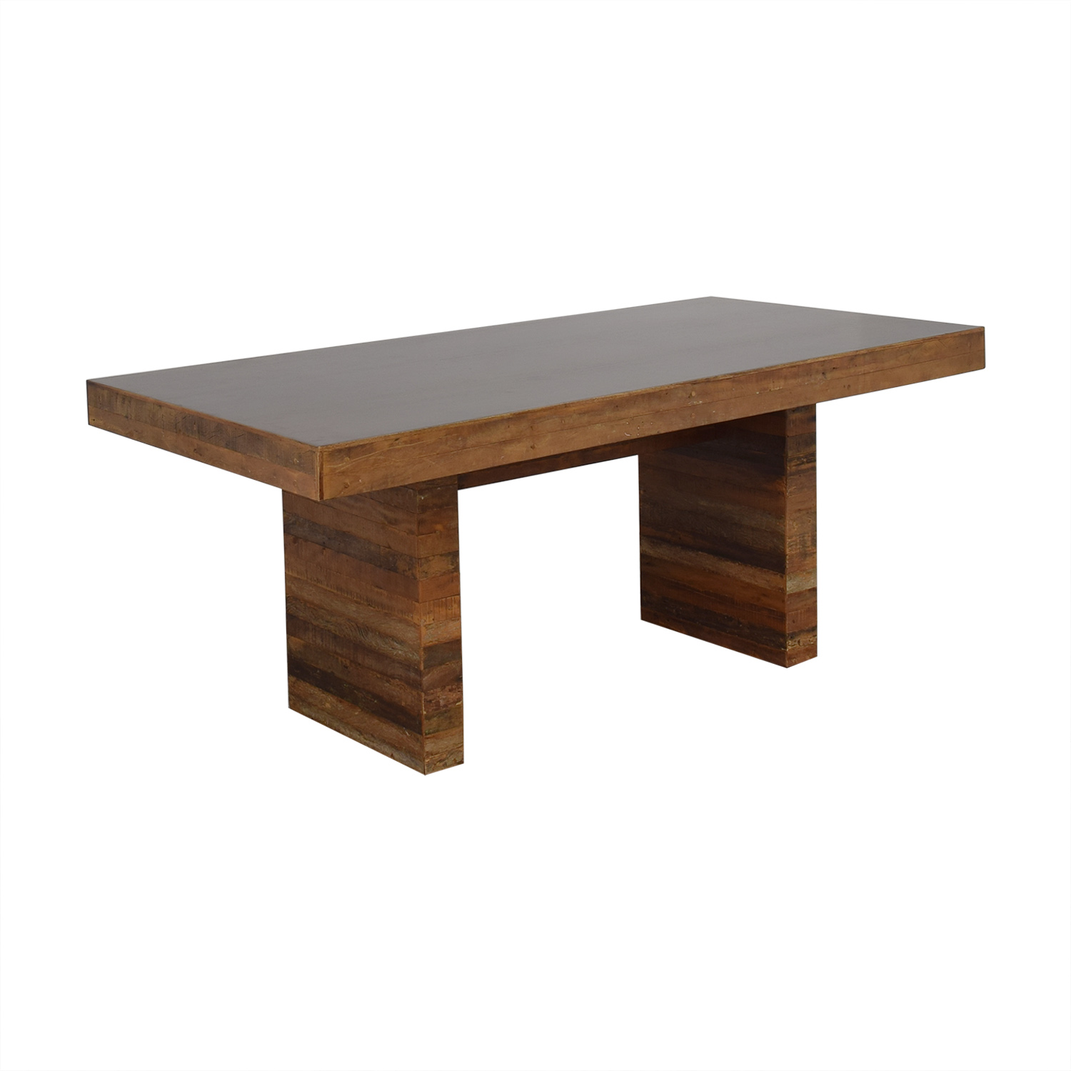 Environment Furniture Environment Furniture Santomer Dining Table on sale