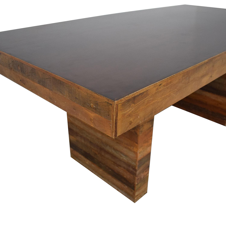 buy Environment Furniture Santomer Dining Table Environment Furniture Dinner Tables