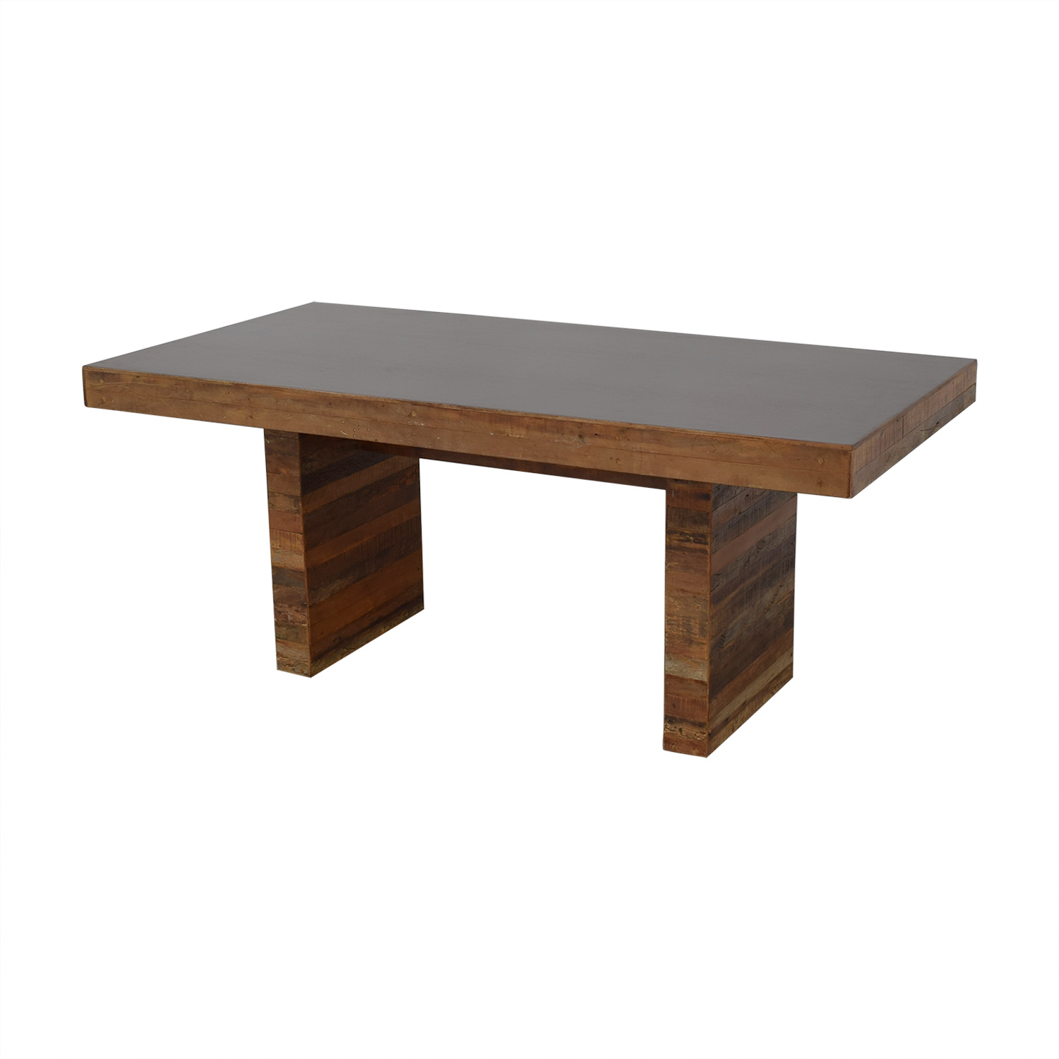 Environment Furniture Environment Furniture Santomer Dining Table discount