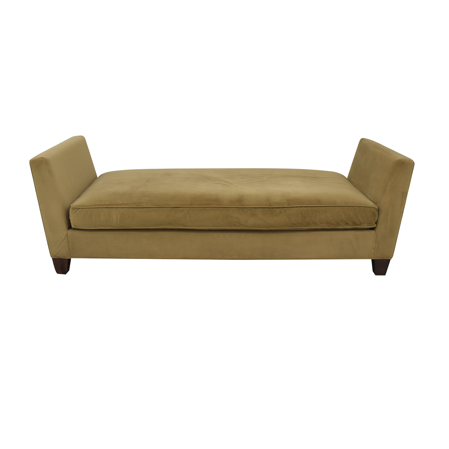 buy Crate & Barrel Simone Daybed Crate & Barrel