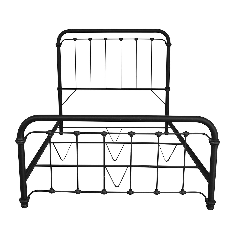 buy Wesley Allen Wesley Allen Braden Queen Bed online