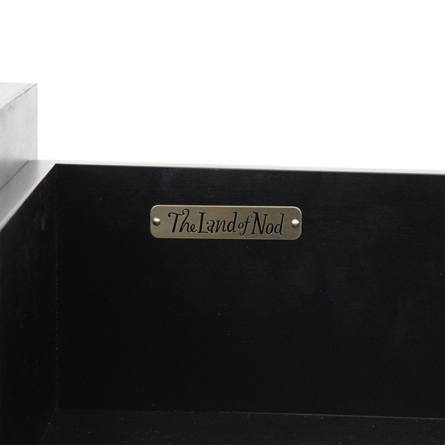 buy Crate & Barrel Credenza with Drawers Crate & Barrel