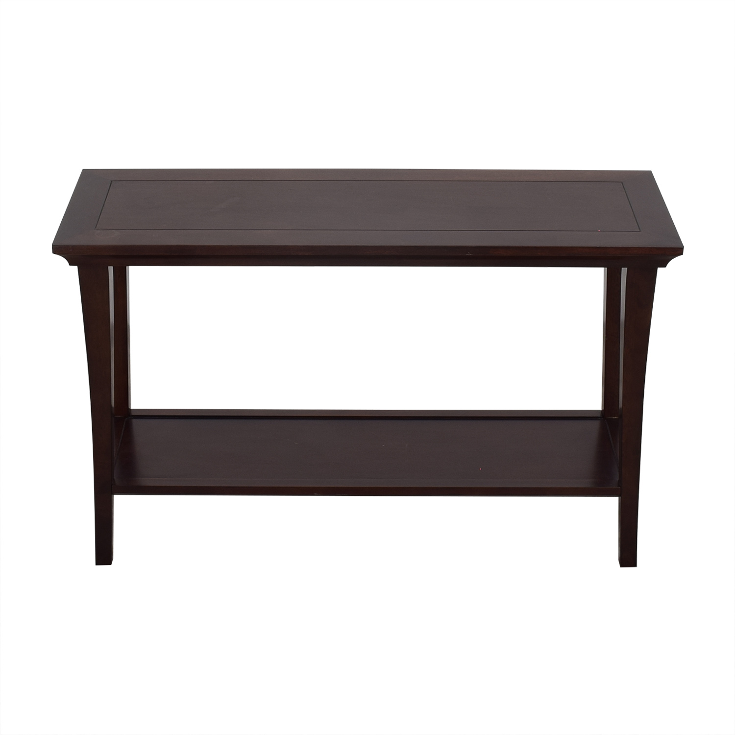 Pottery Barn Pottery Barn Metropolitan Console Table coupon