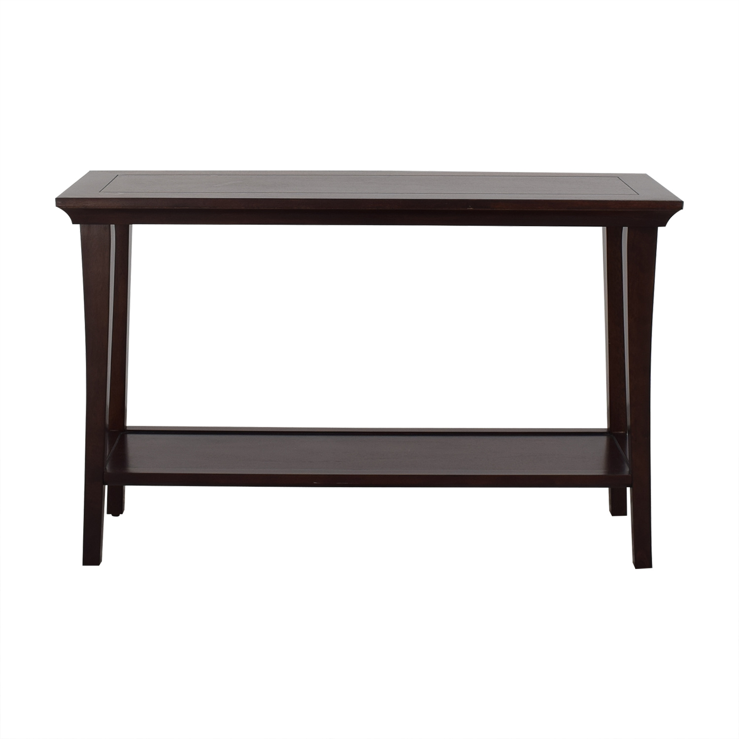 buy Pottery Barn Pottery Barn Metropolitan Console Table online
