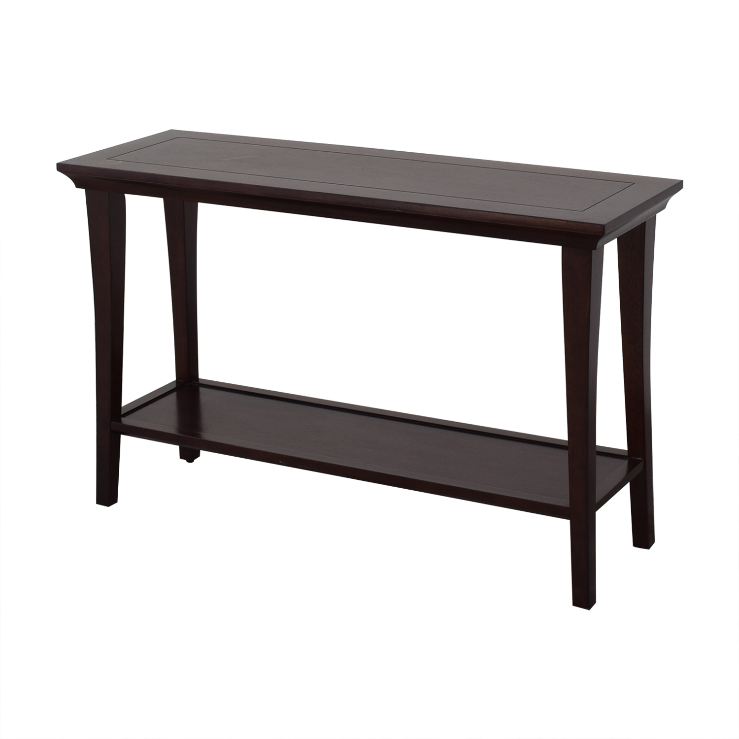 Pottery Barn Metropolitan Console Table / Accent Tables