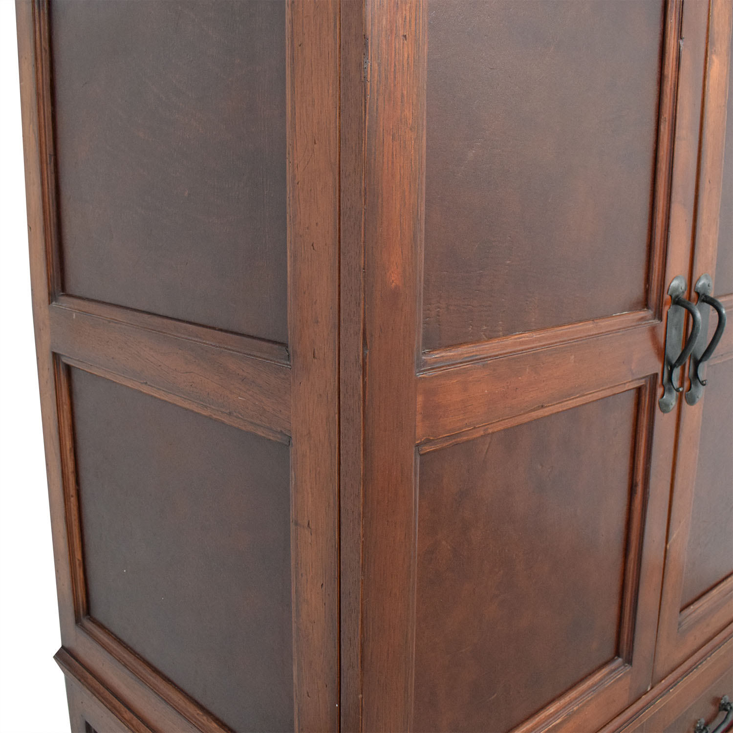 Domain Domain Armoire with Drawers for sale