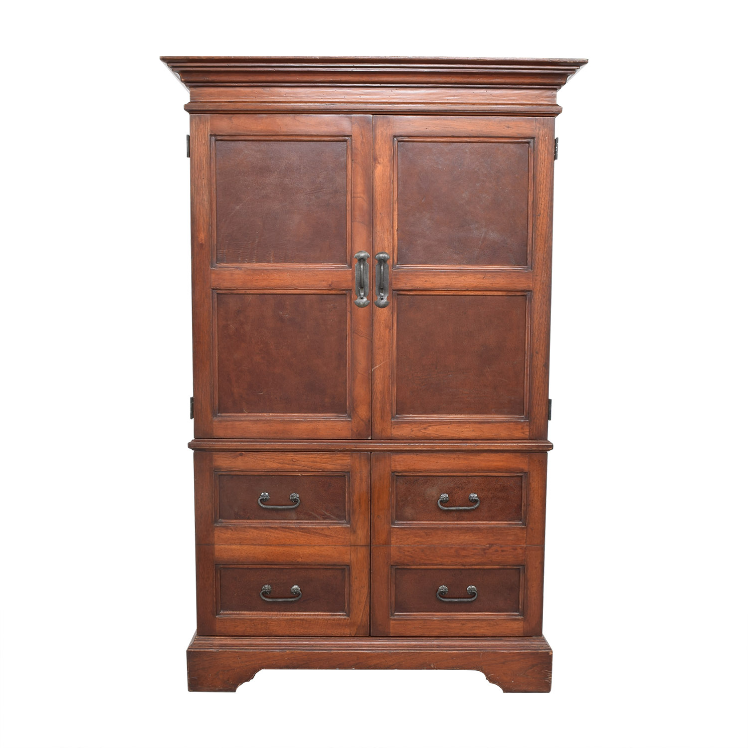 Domain Domain Armoire with Drawers on sale