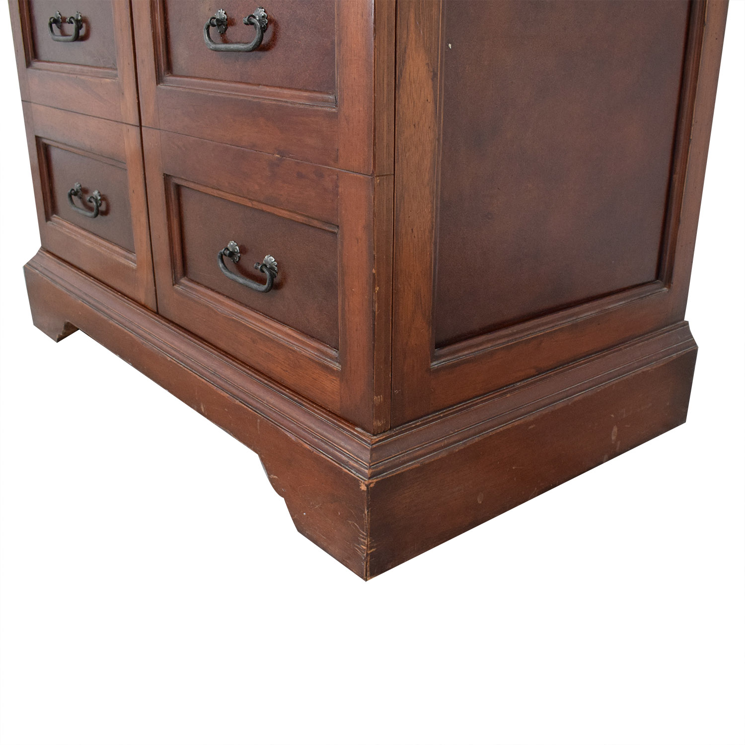Domain Domain Armoire with Drawers nj