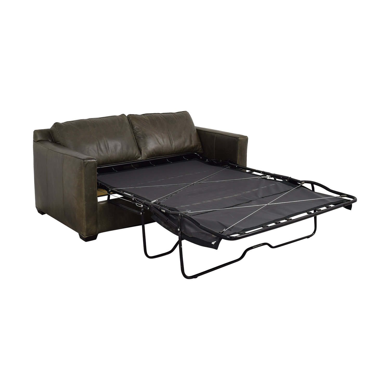 Crate & Barrel Full Sleeper / Sofa Beds