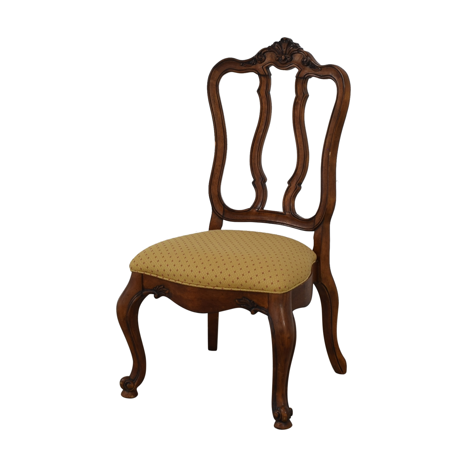 Ethan Allen Dining Side Chairs / Chairs