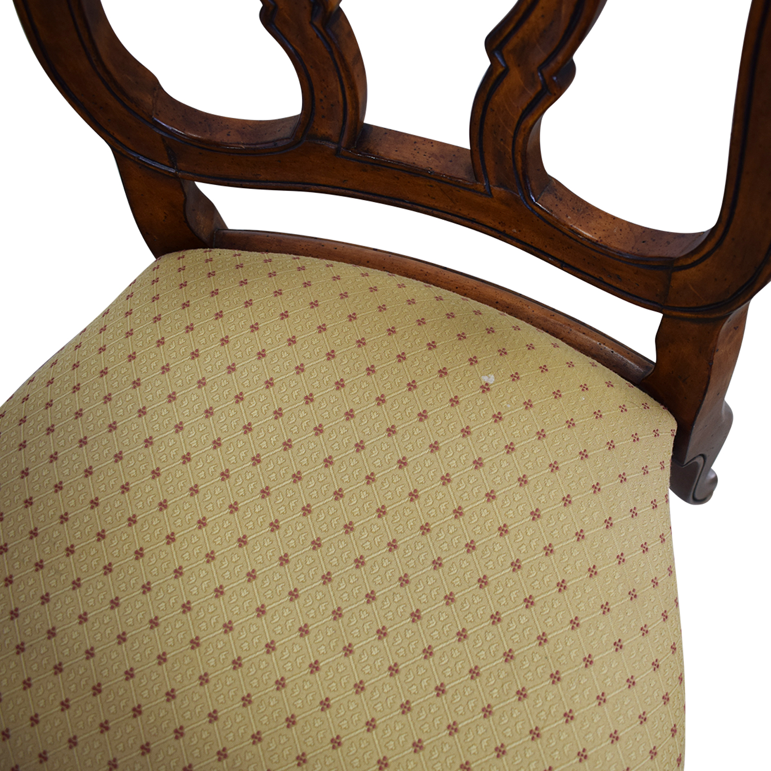 Ethan Allen Ethan Allen Dining Side Chairs used