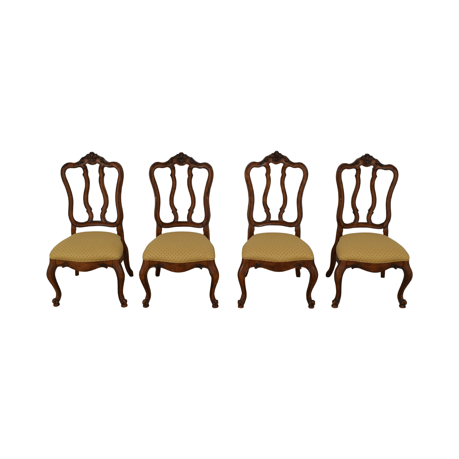 Ethan Allen Ethan Allen Dining Side Chairs coupon
