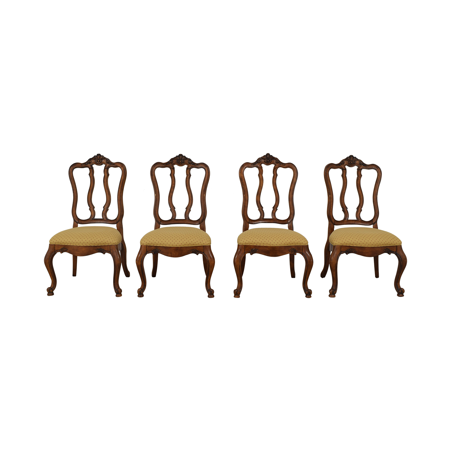 Ethan Allen Dining Side Chairs sale