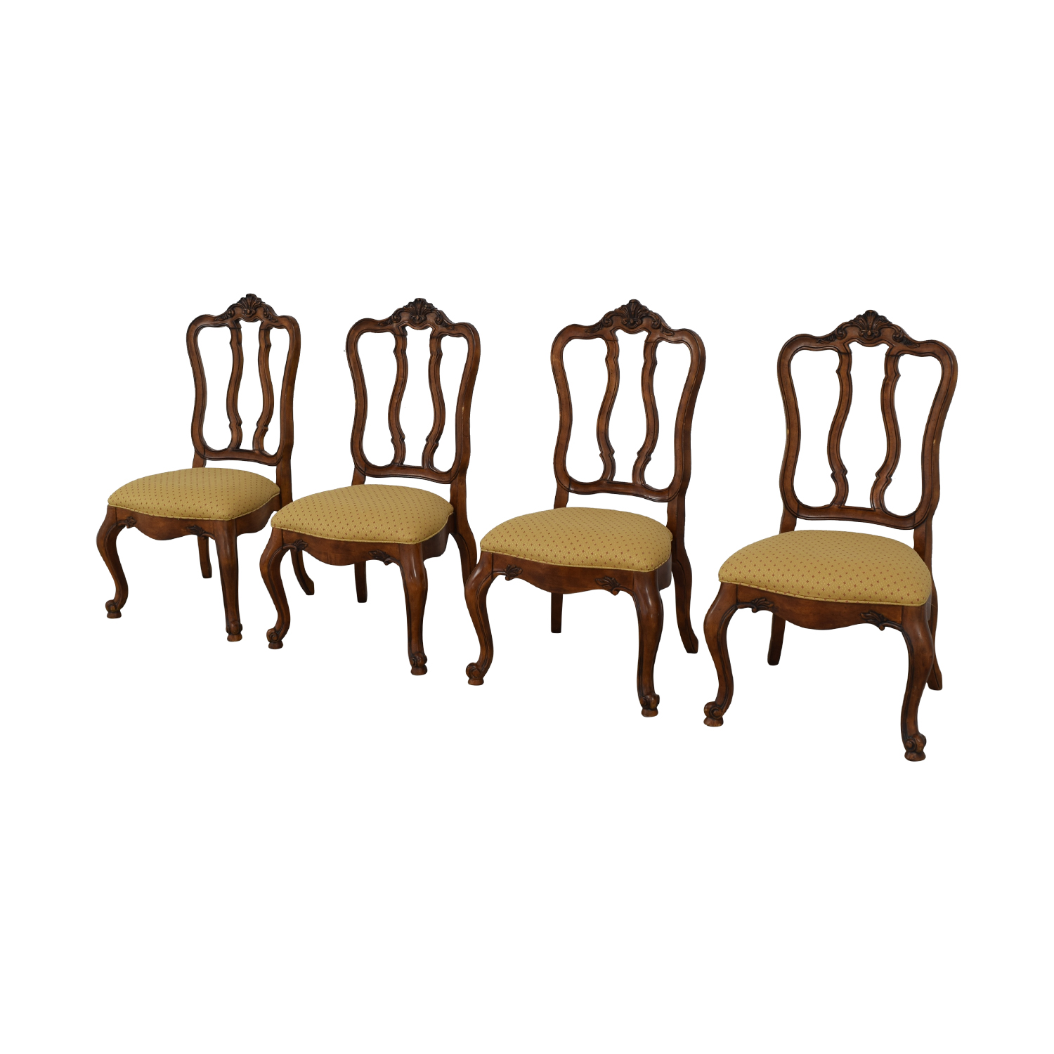 Ethan Allen Ethan Allen Dining Side Chairs for sale