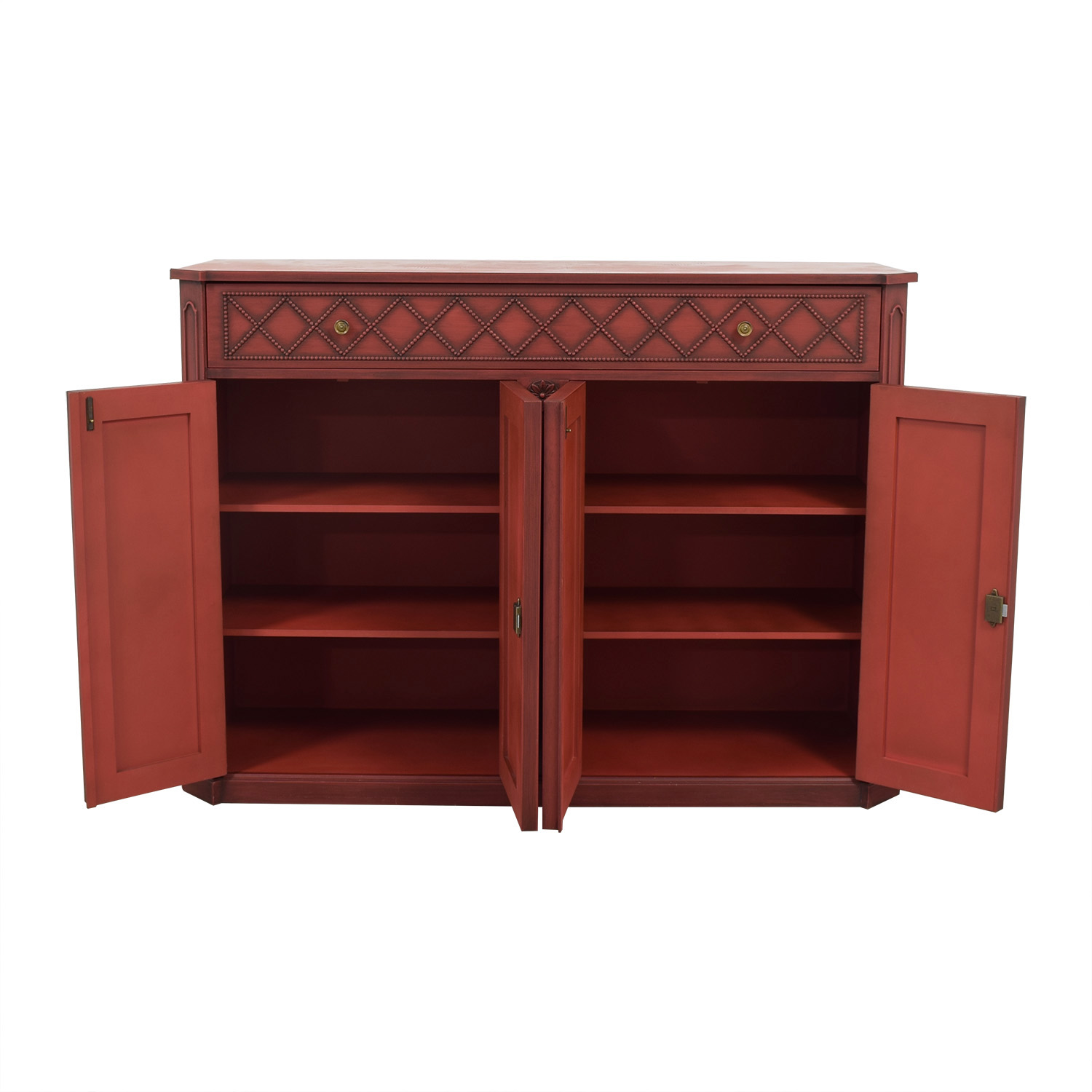 Domain Home Domain Home Buffet Cabinet dimensions