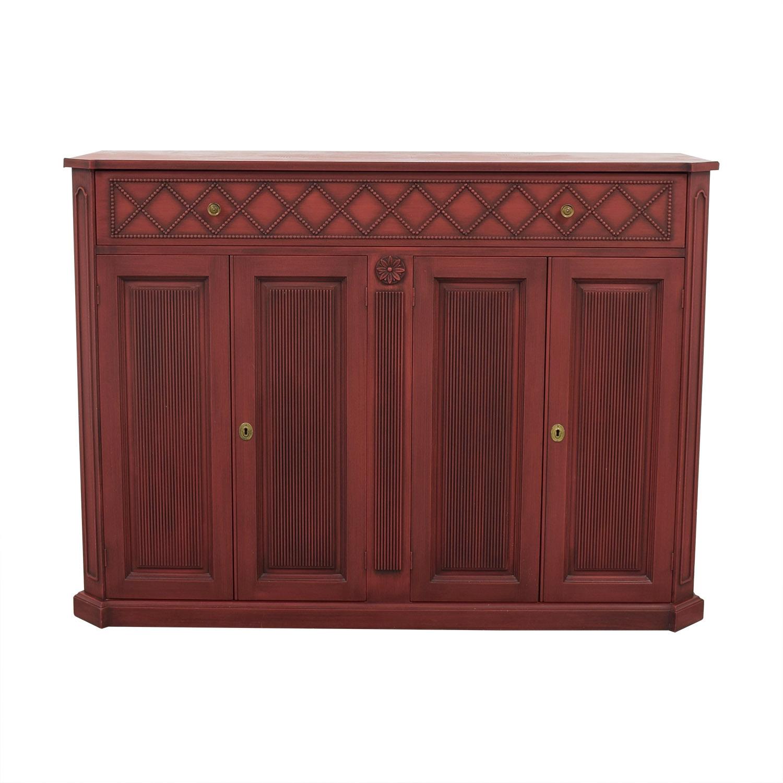 Domain Home Buffet Cabinet sale