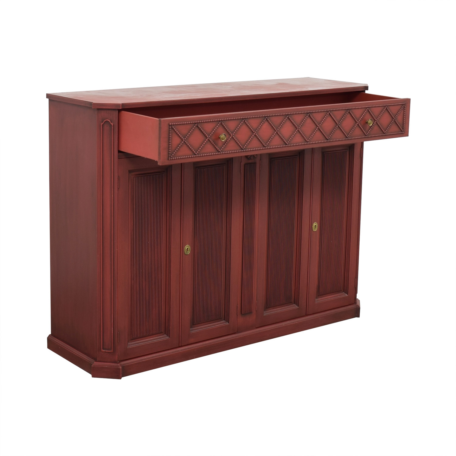 Domain Home Domain Home Buffet Cabinet for sale