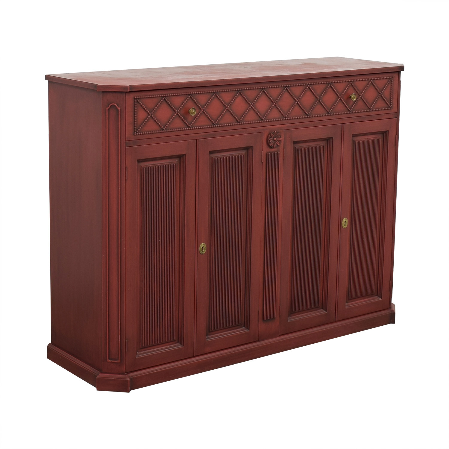 Domain Home Domain Home Buffet Cabinet nyc