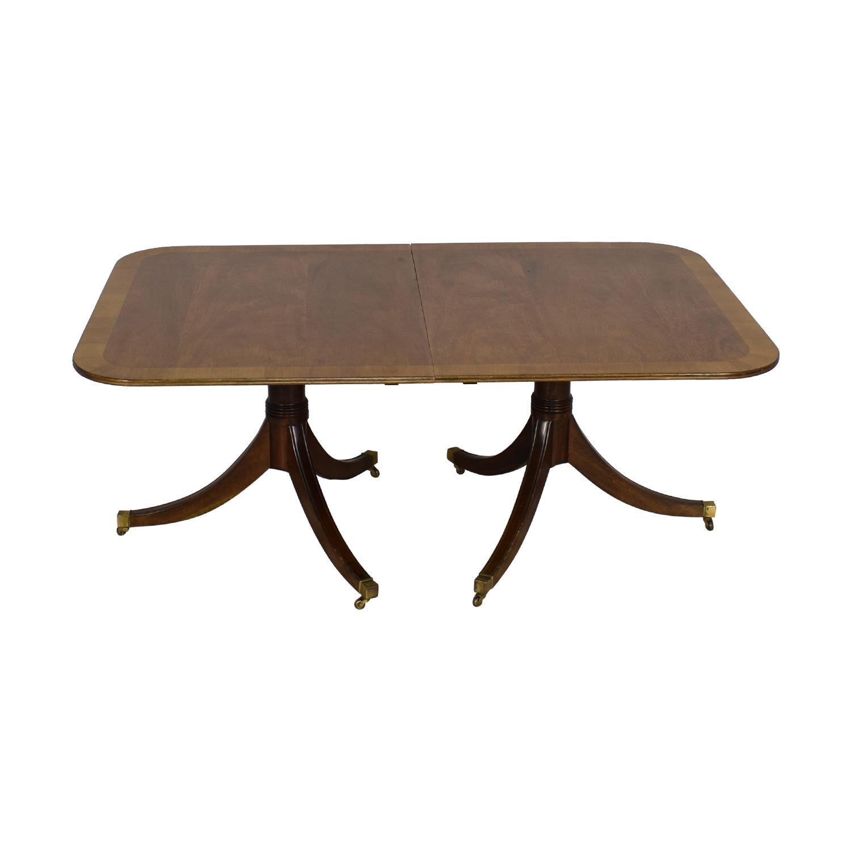 buy Lockson Lockson English Dining Table online