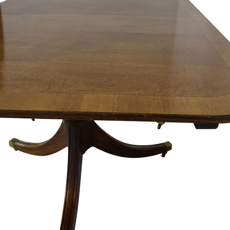 buy Lockson English Dining Table Lockson Tables