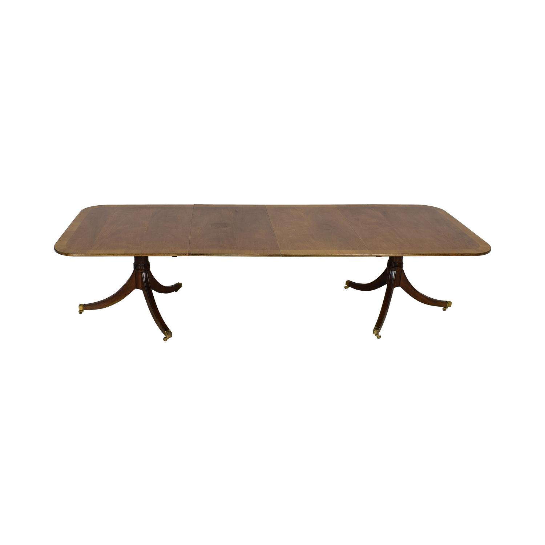 Lockson Lockson English Dining Table Tables