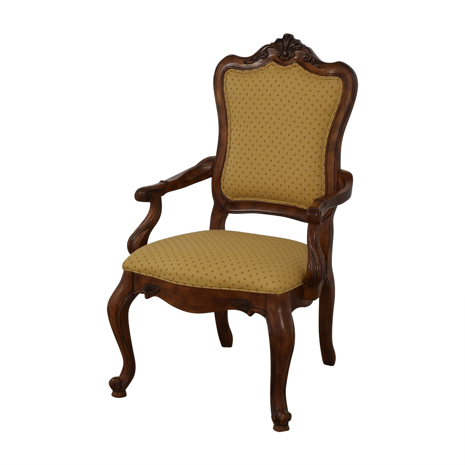 Ethan Allen Dining Arm Chairs and Side Chairs sale