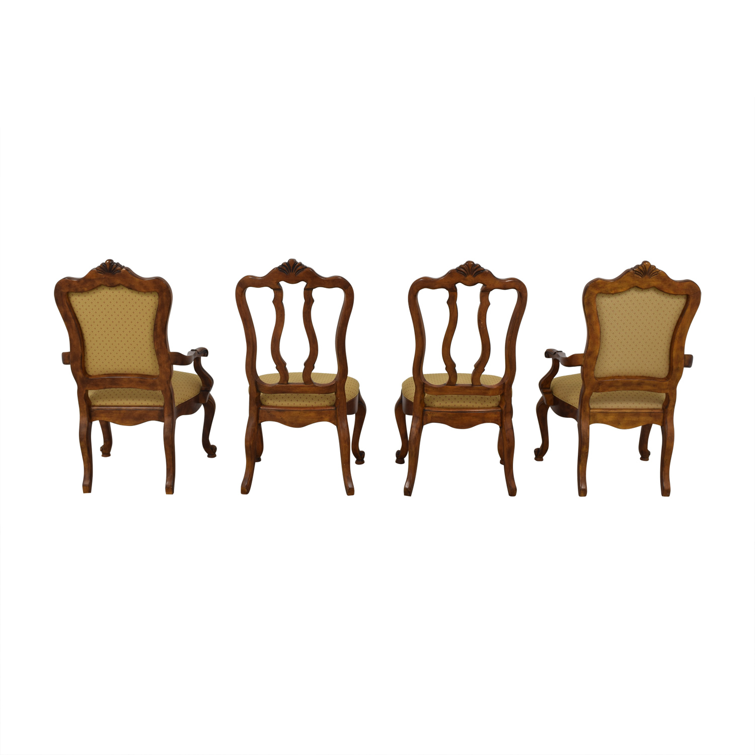 buy Ethan Allen Dining Arm Chairs and Side Chairs Ethan Allen Chairs