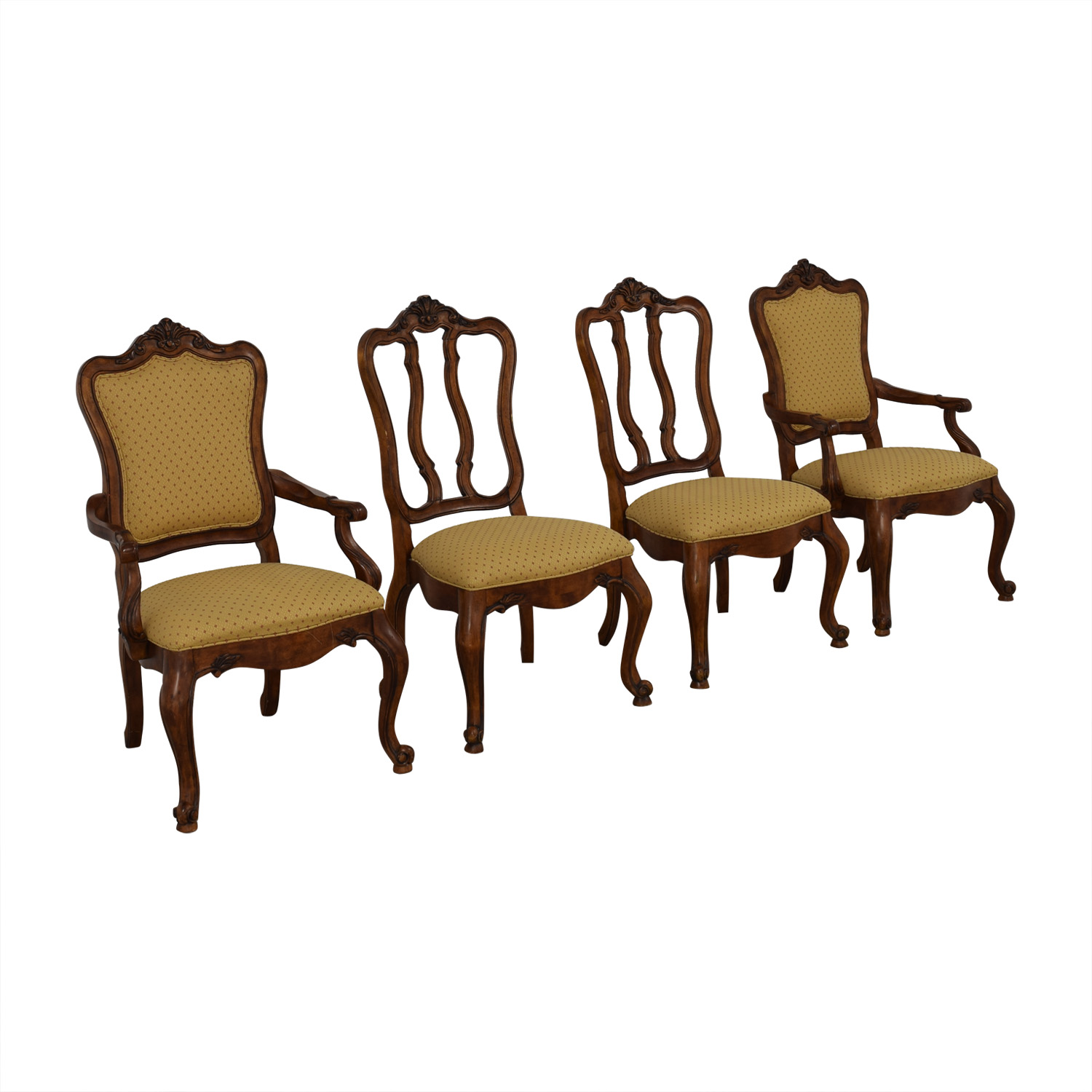 Ethan Allen Ethan Allen Dining Arm Chairs and Side Chairs price