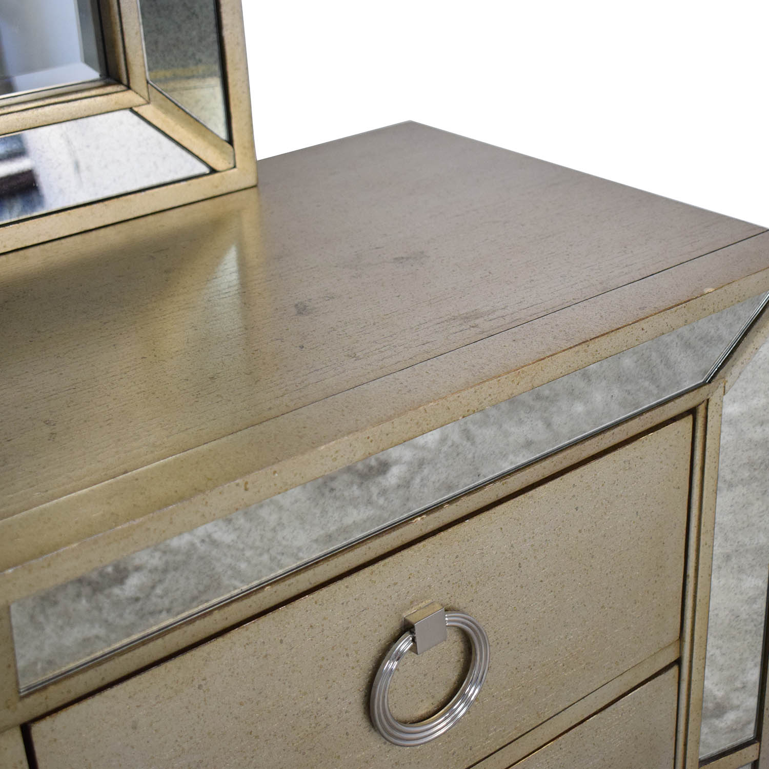 shop Macy's Macy's Ailey Collection Dresser with Mirror online