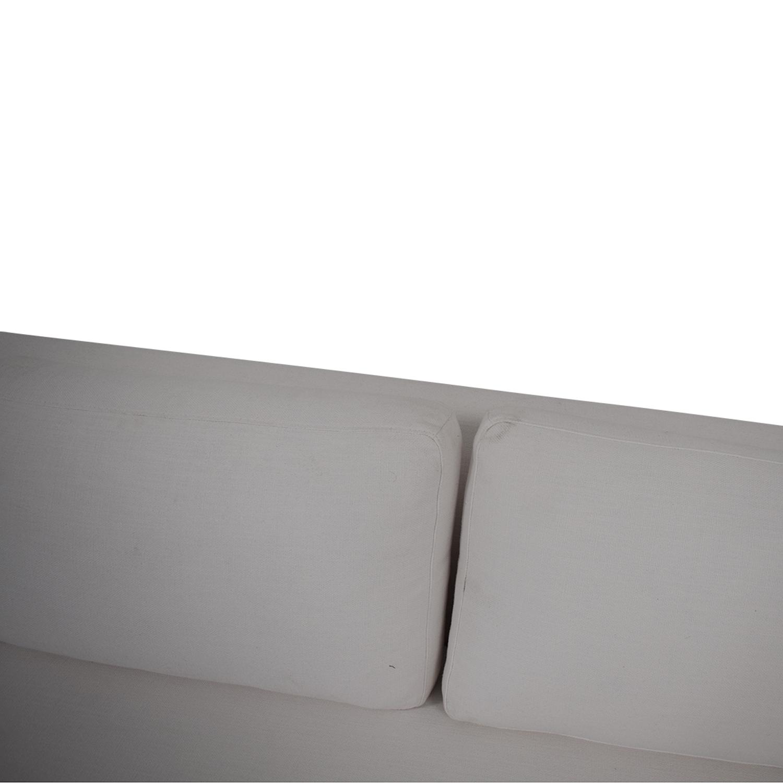 Restoration Hardware Restoration Hardware Midcentury Sofa price