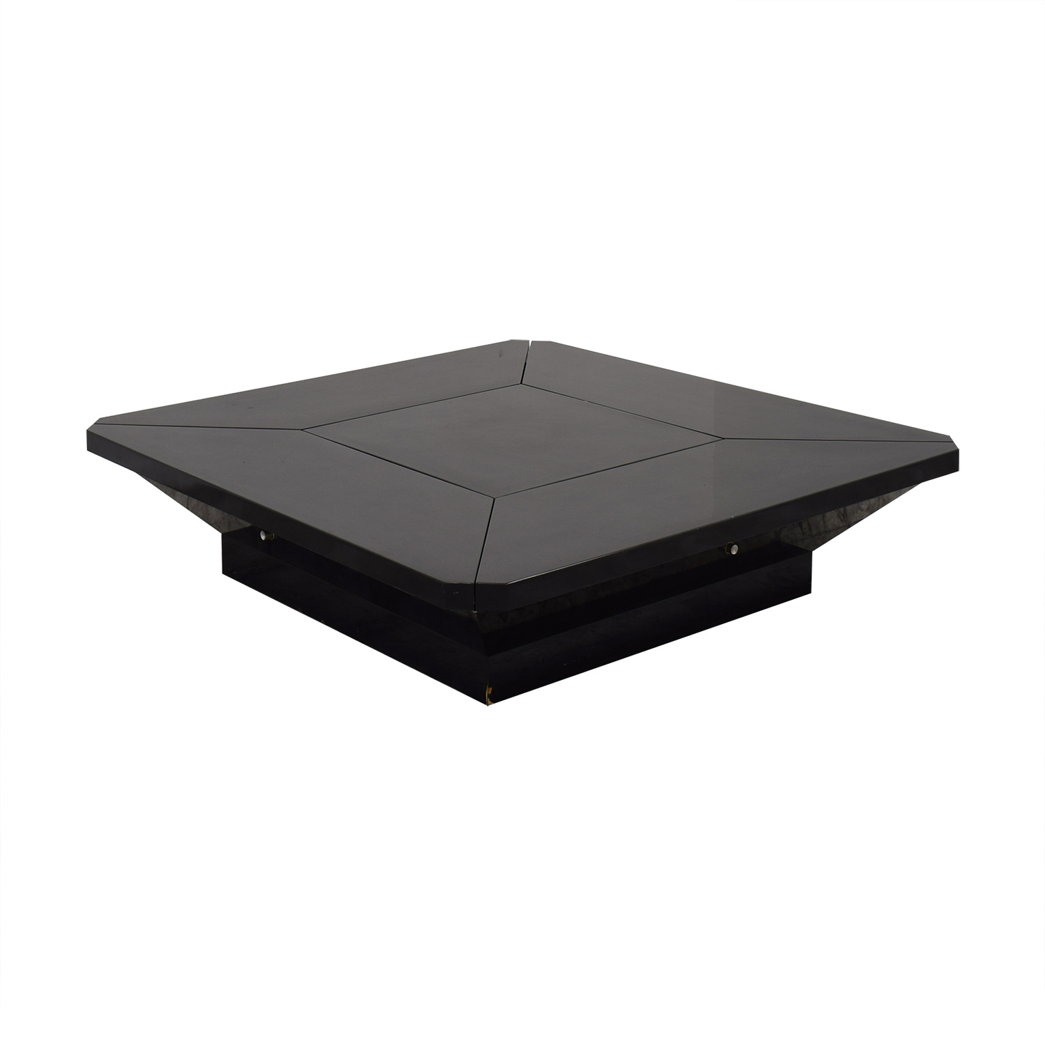 Steelcase Transforming Lift Top Coffee Table / Coffee Tables