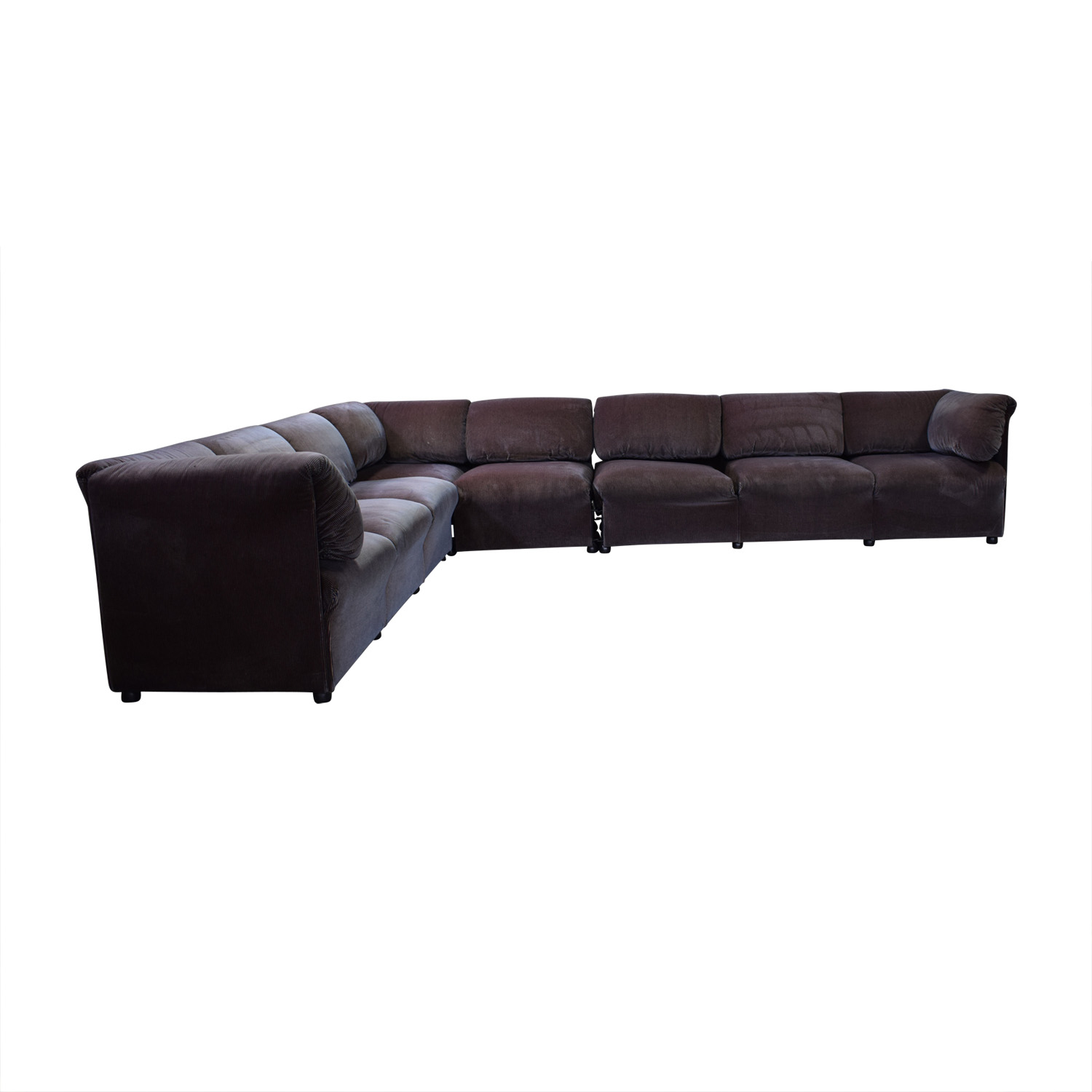 buy Cassina L Shaped Sectional Sofa Cassina Sofas