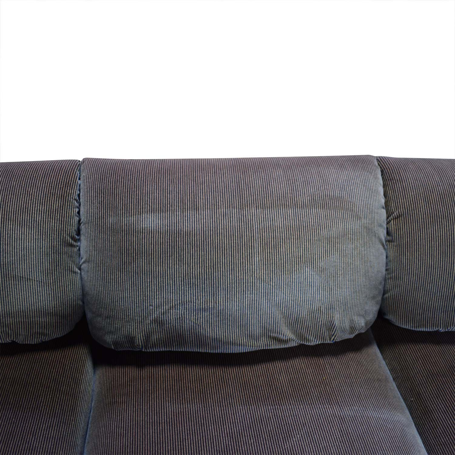 Cassina L Shaped Sectional Sofa / Sectionals