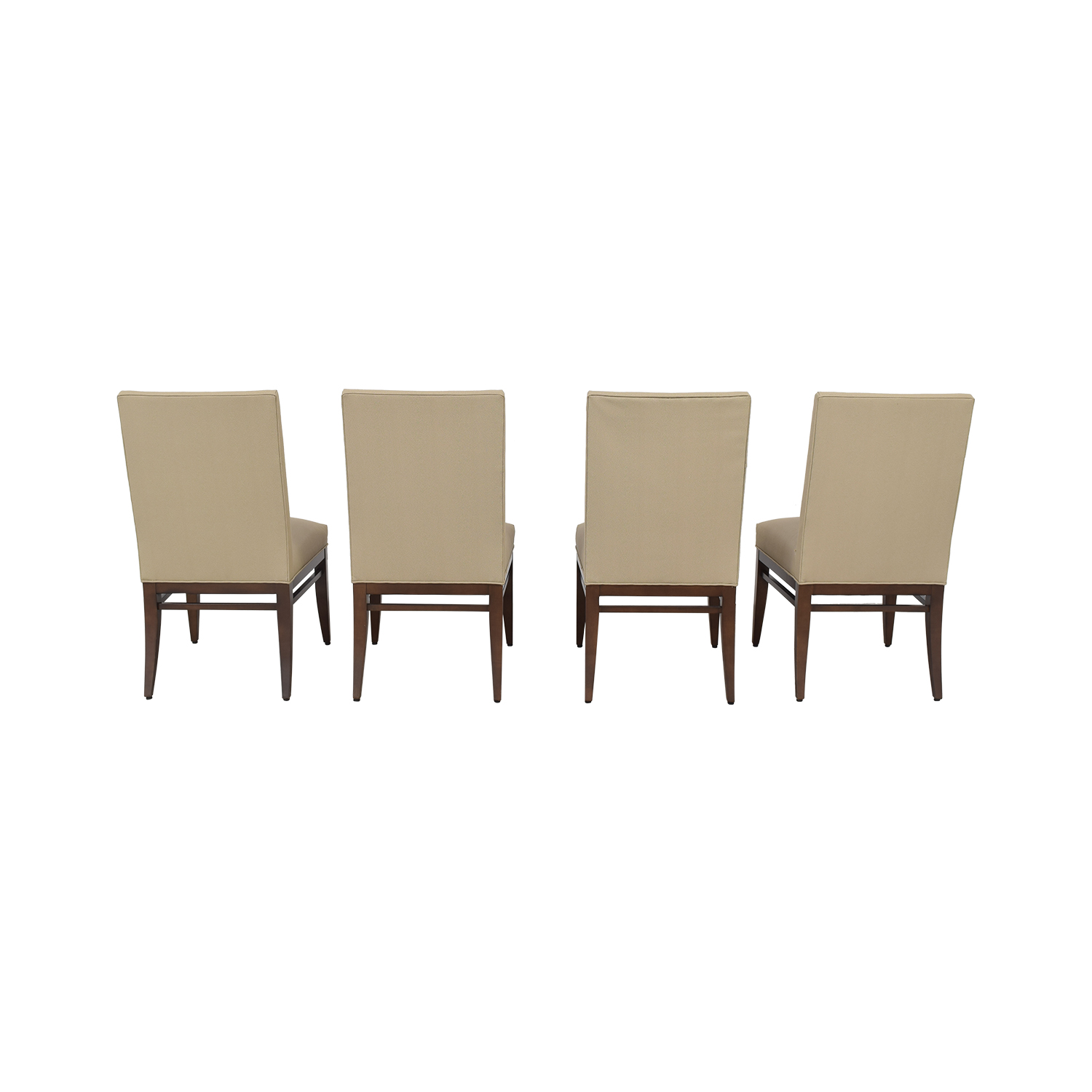 Duralee Kent Upholstered Dining Chairs Duralee