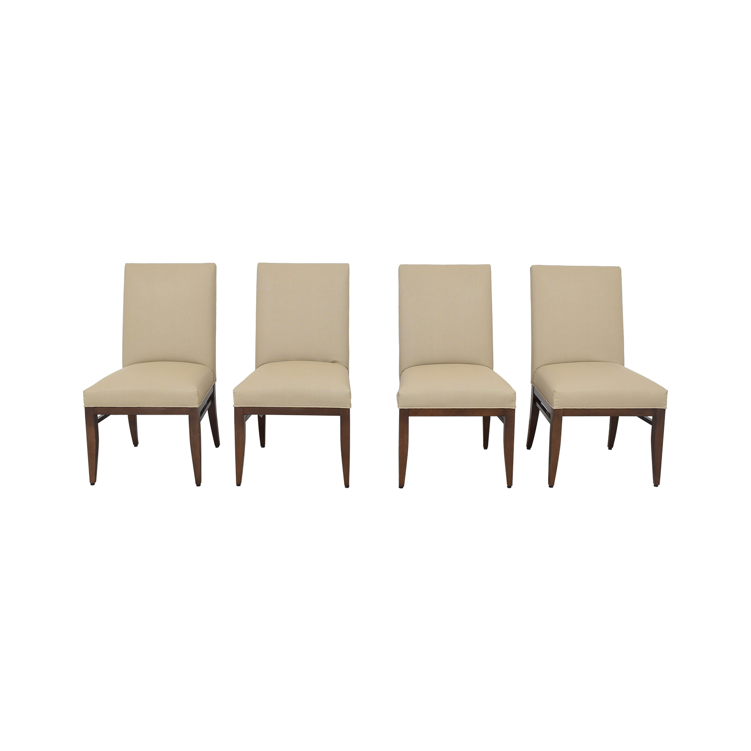 shop Duralee Kent Upholstered Dining Chairs Duralee Chairs