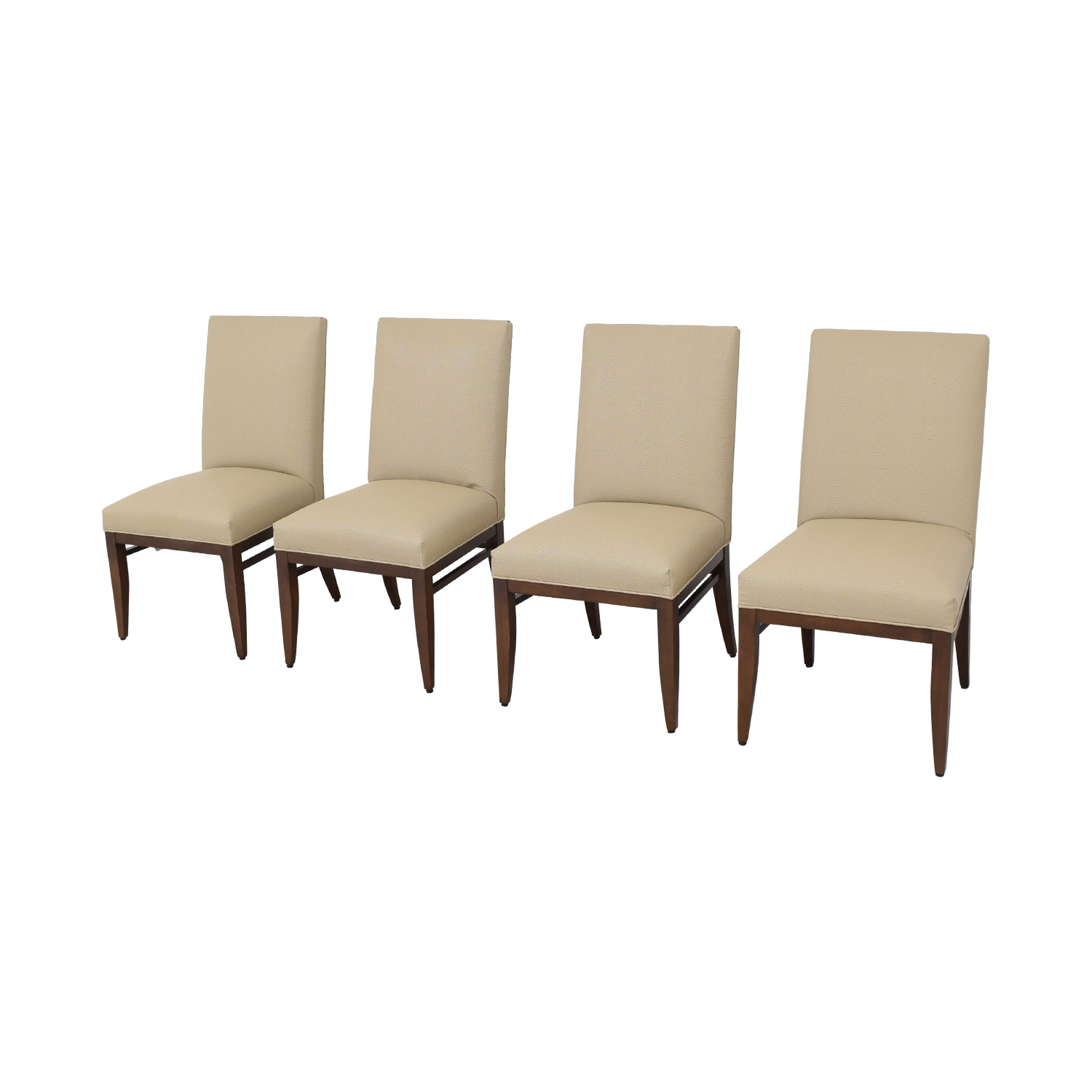 Duralee Duralee Kent Upholstered Dining Chairs nyc