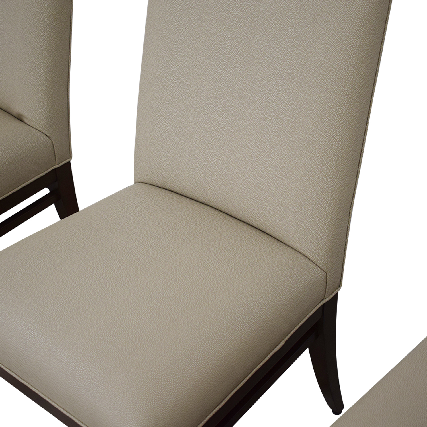 Duralee Duralee Kent Upholstered Dining Chairs ma
