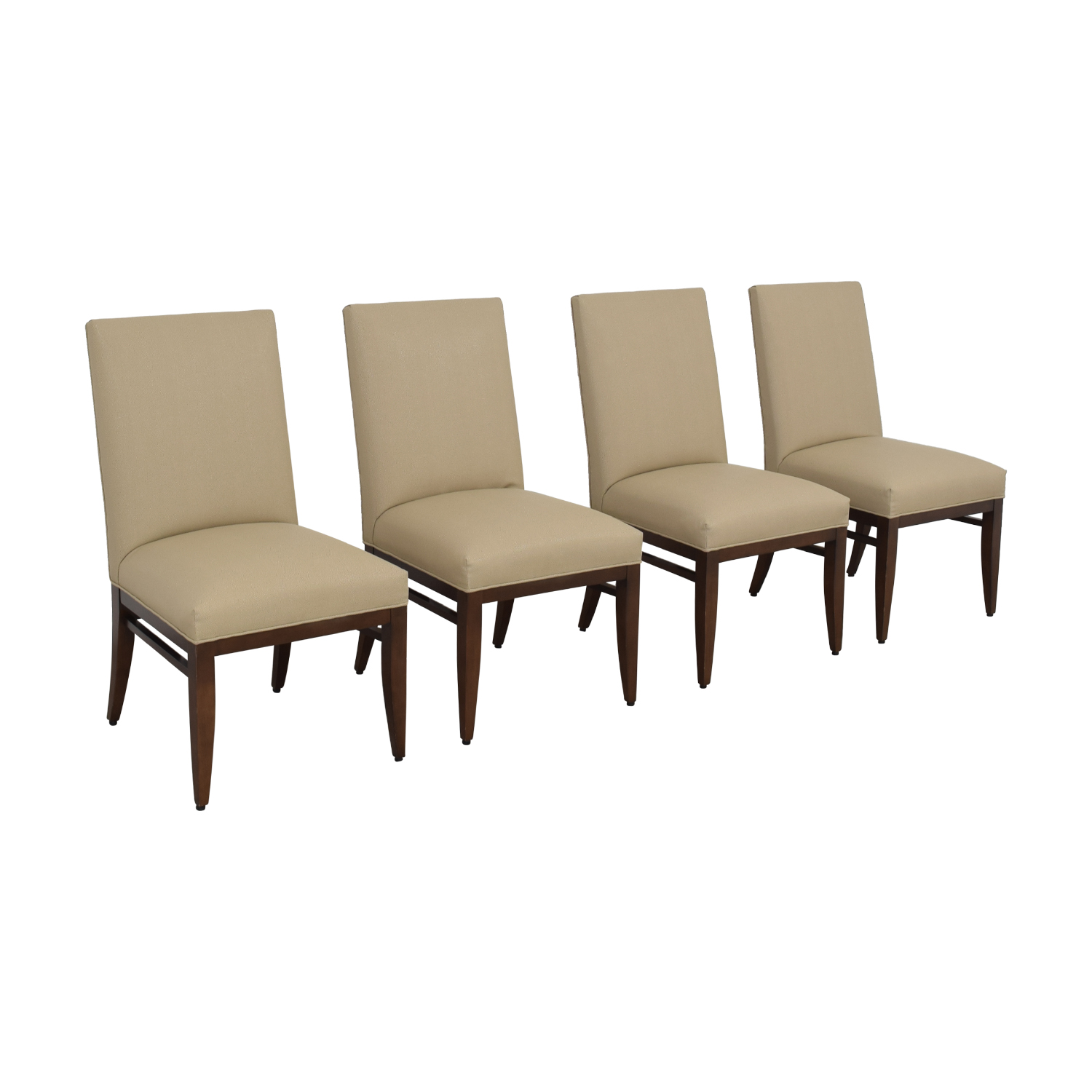 Duralee Kent Upholstered Dining Chairs / Dining Chairs