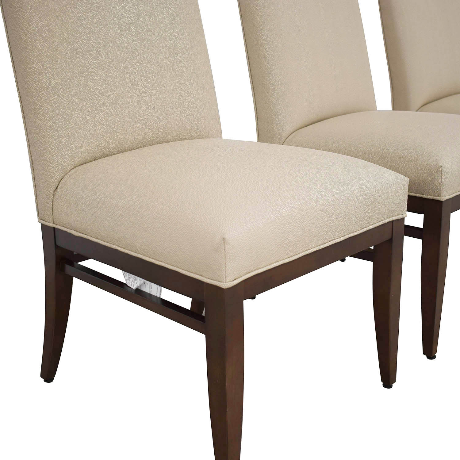 Duralee Duralee Kent Upholstered Dining Chairs discount