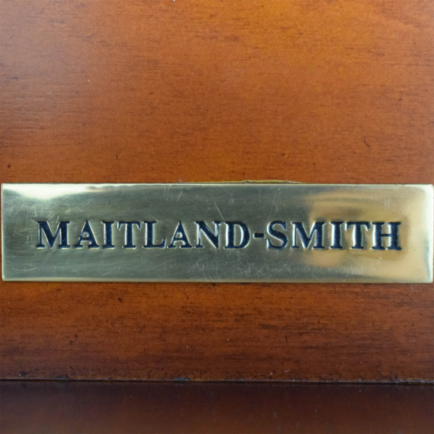 Maitland Smith Desk with Extension Wings sale