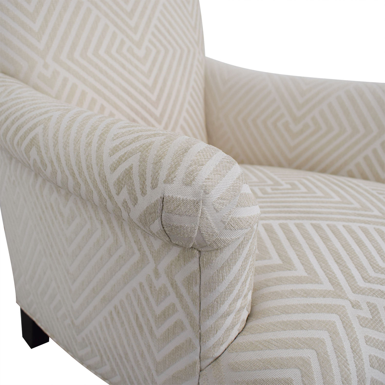 buy Mitchell Gold + Bob Williams Upholstered Armchair Mitchell Gold + Bob Williams Accent Chairs