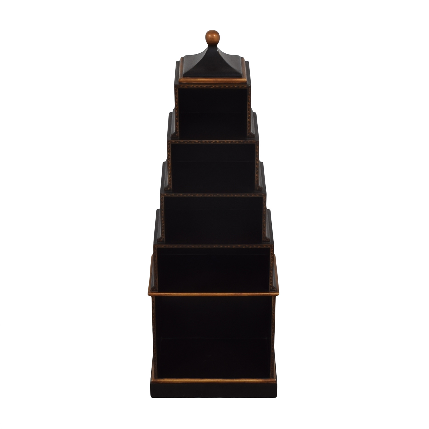 buy John Richard Tower Bookcase John Richard
