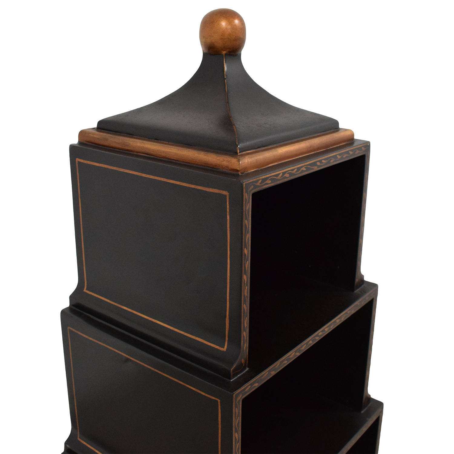 John Richard Tower Bookcase sale
