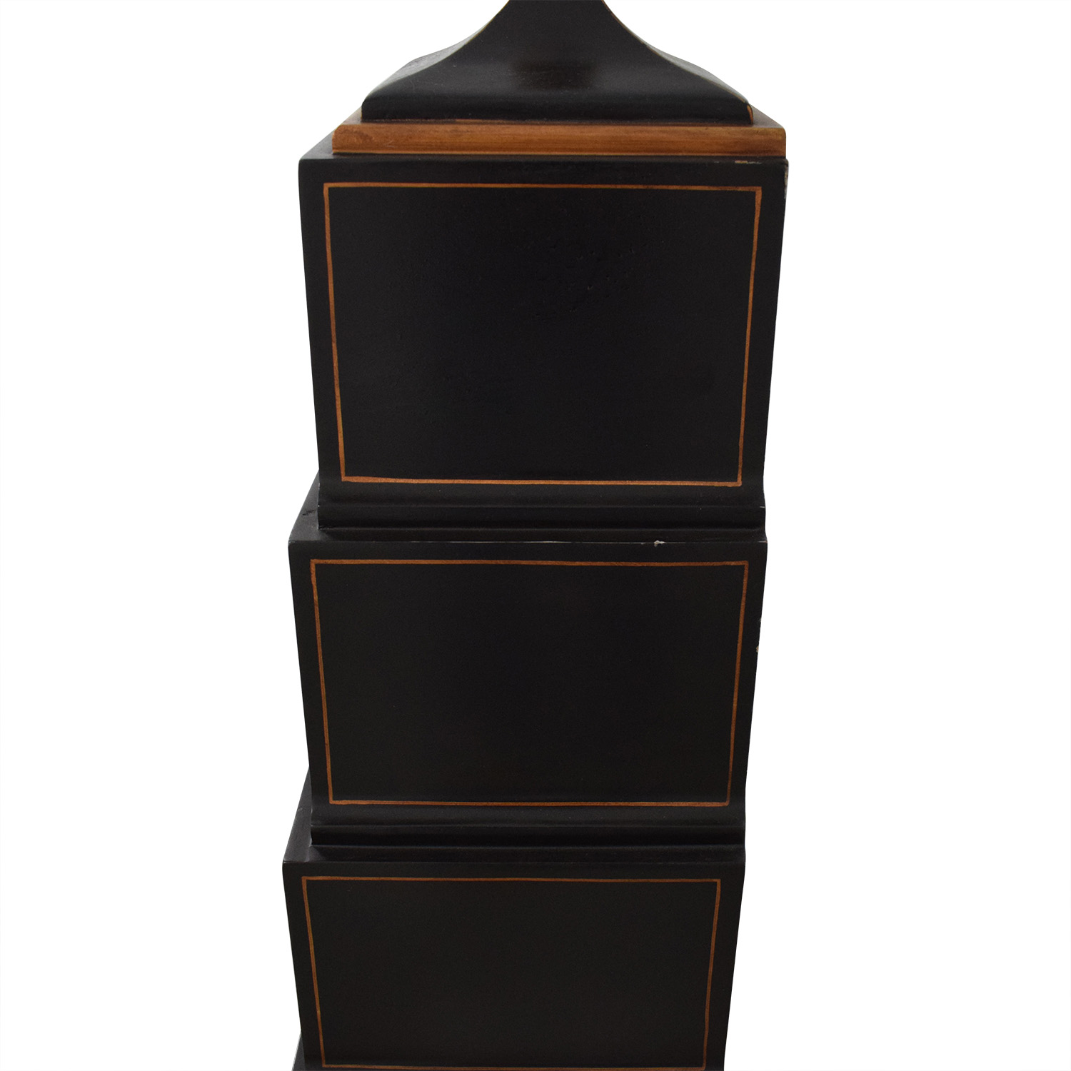 John Richard John Richard Tower Bookcase Storage